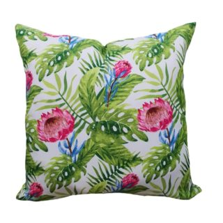 Delicious Monster Feather Inner Scatter Cushion