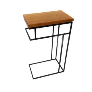 Bespoke Café C-Shape Table