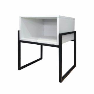 Bespoke Side Table Classic Mono
